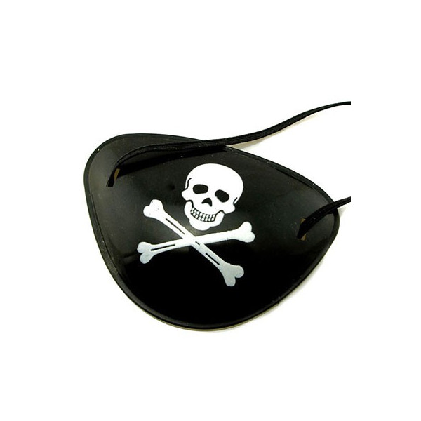 The gallery for --> Pirate Eye Patch Png