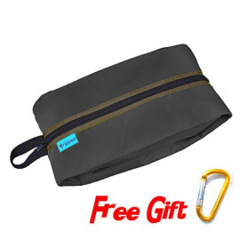 Multipurpose Storage Bag N02 (BLACK)