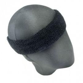 Sports Headband (BLACK)