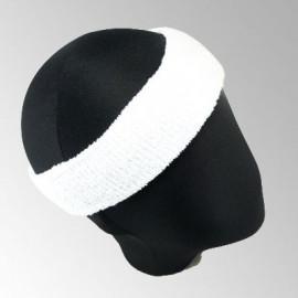 Sports Headband (WHITE)