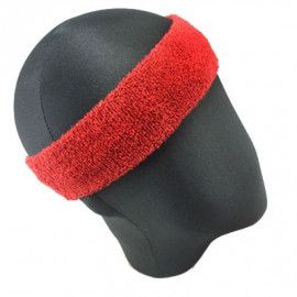 Sports Headband (RED)