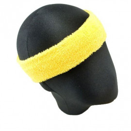 Sports Headband (YELLOW)