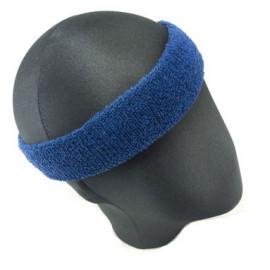 Sports Headband (DARK BLUE)
