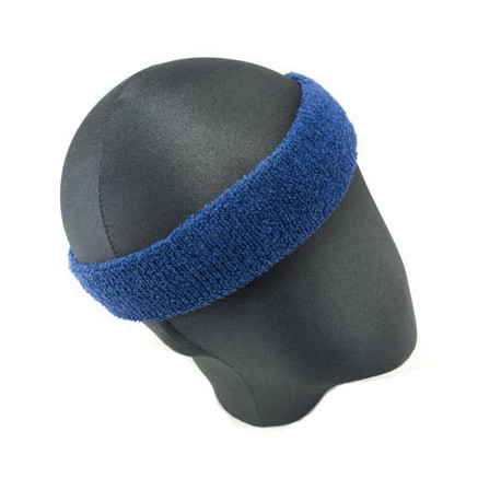 Sports Headband (DARK BLUE)