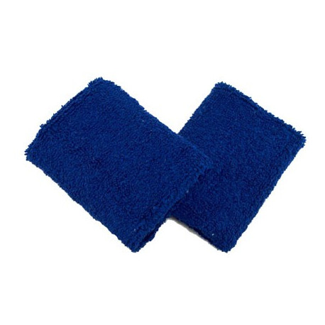 Sports Wristband Pair (Dark Blue)