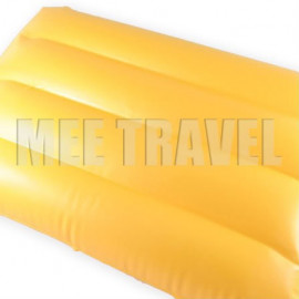 Waves Cushion (YELLOW)