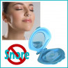 Stop Anti Snoring Snore Sleeping Help Device Nose Clip