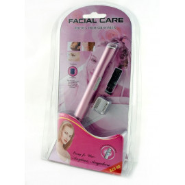 Cosmetic Facial Care Micro-Trim Groomer Hair Trimmer
