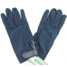 Full Finger Gloves (Dark Blue)