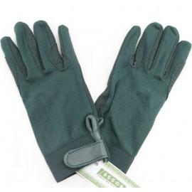 Full Finger Gloves (Green)