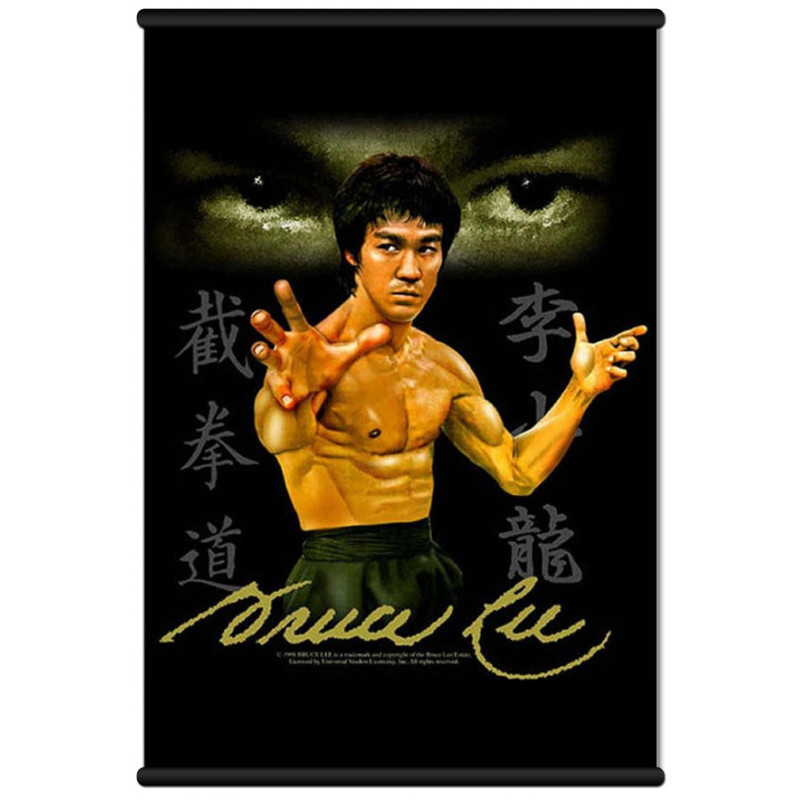 "a description of bruce lees jeet kune do Jeet kune do , (截拳é "") literal meaning: ""way of the intercepting fist""), also jeet kun do or jkd, is the system based primarily on chinese martial arts developed by bruce lee."