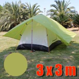 Tarp Tarpaulin Tent Shelter Heavy Duty L (OLIVE)