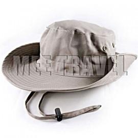 Dark Khaki Boonie Hat
