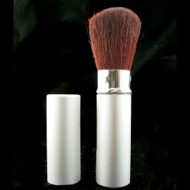 Professional Retractable Powder Brush