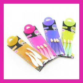 Cosmetic Eyeshadow Applicator (Color)
