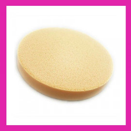Makeup Cosmetic Latex Sponge Large Round