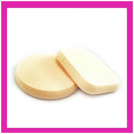 Makeup Cosmetic Latex Sponge Set