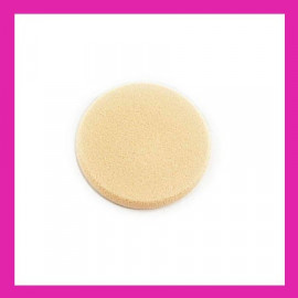 Makeup Cosmetic Latex Sponge Round NB