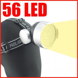 56 LED Headlamp (LARGE)