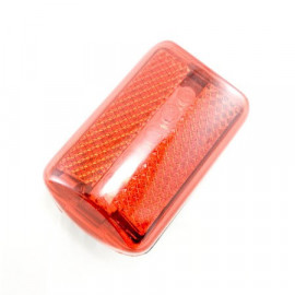 5 LED Rear Light for Bike (S)