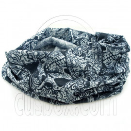 Pirate Skull Cycling Hiking Bandana Bandanna Scarf