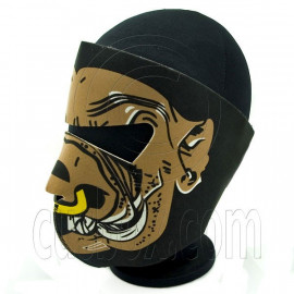 Balaclava Neoprene Head Full Face Mask Biker Motorcycle
