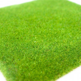 Handmade Green Grass Mat Landscape Scale Train Model OO