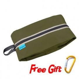 Multipurpose Storage Bag N02 (DARK GREEN)