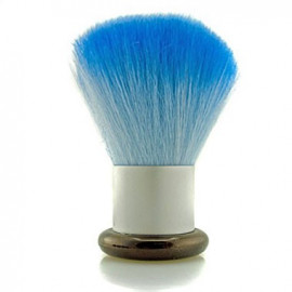 Professional Soft Powder Brush (BLUE)