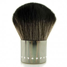 Professional Soft Powder Brush L122 (GRAY)