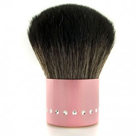 Professional Soft Powder Brush L122 (PINK)