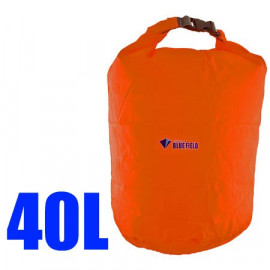 40L Bluefield Waterproof Outdoor Dry Bag (ORANGE RED)