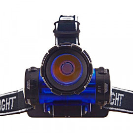 3W LED Headlamp (6617 BLUE)