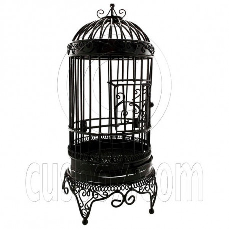 black wire birdcage bird s cage jewelry display home decor chicken wire amp wood shelf farmhouse home decor wall shelf