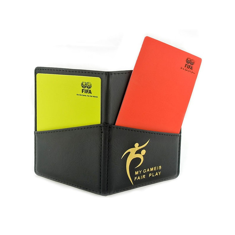 Image result for yellow card fifa