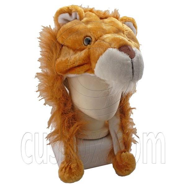 lion animal brown 1366x768 - photo #7