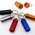 Mini Capsule Key Chain