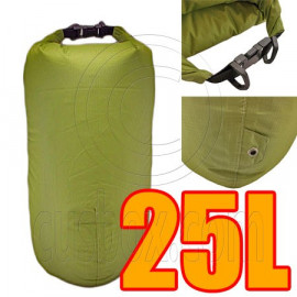 25L Taffela Waterproof Dry Bag (with 1 Eyelet)