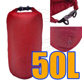 50L Taffela Waterproof Dry Bag (with 1 Eyelet)