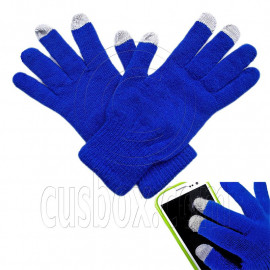 Smartphone Touch Gloves for iPhone iPad Samsung