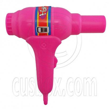 Bathroom Pink Hair Dryer 1/6 Barbie Blythe Doll's House Dollhouse Miniature