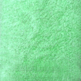 Sports Terry Cloth Cotton Flexible Headband NEW headband-No22-LIMEGREEN