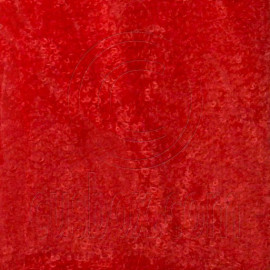 Sports Terry Cloth Cotton Flexible Headband NEW headband-No16-RED