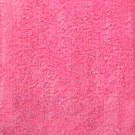Sports Terry Cloth Cotton Flexible Headband NEW headband-No15-HOTPINK