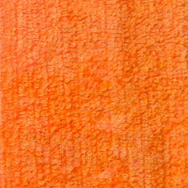 Sports Terry Cloth Cotton Flexible Headband NEW headband-No10-DARKORANGE
