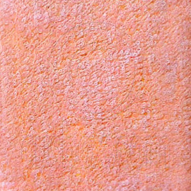 Sports Terry Cloth Cotton Flexible Headband NEW headband-NoNo-PINKORANGE