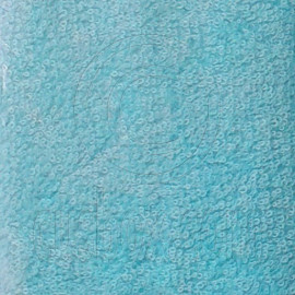 Sports Terry Cloth Cotton Flexible Headband NEW headband-No25-LIGHTAQUABLUE