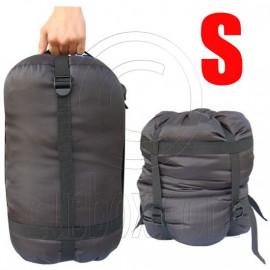BlueField Lightweight Compression Stuff Sack Bag Size S (BLACK)