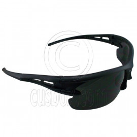 Black Professional Polarized Driving Cycling Glasses Casual Sports Sunglasses