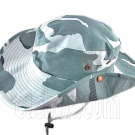 Light Gray Desert Camo Boonie Hat